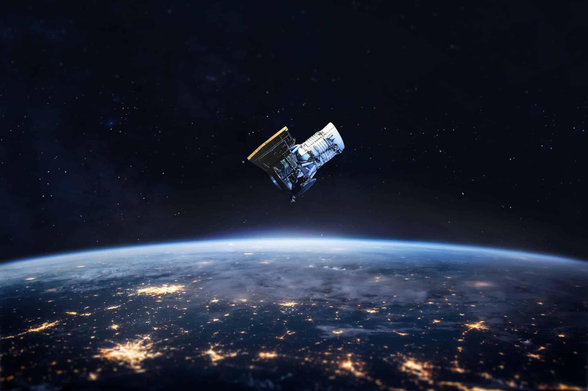 AIS Satellite