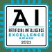 Business Intelligence Group AI award